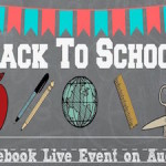 Back to School Tips and Tricks From 6 Lifestyle Bloggers
