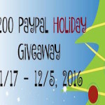 ToyQueen and Friends $200 Cash Giveaway for Holiday 2016!