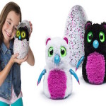 Holiday Hope For Hatchimals Toys at Target