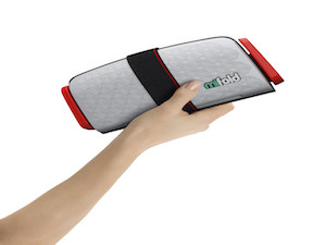 mifold travel booster seat