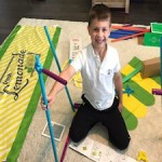 How To Build a Lemonade Stand for Kids With Antsy Pants Playhouse Kits
