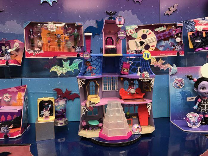 new vampirina dollhouse  u2013 toyqueen com